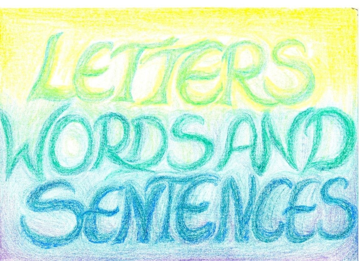 letters wordsand